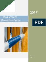 Star Coats Profile & Coating Process