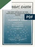 larin-wodor-ziemia 1993
