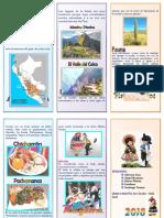 REGIÓN COSTA PERUANA