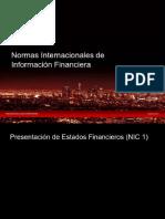 04-Nic 1 Presentacion Estados Financieros Niif 2014