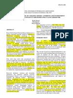 1. Petroleoum - Seismic Attribute