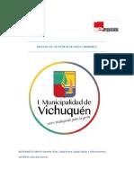 Informe 2 RRHH Muni Vichuquen Finalizado 2 FINAL