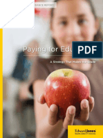 IPC-6986-A Paying for education