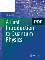 (Undergraduate Lecture Notes in Physics) Pieter Kok-A First Introduction to Quantum Physics-Springer International Publishing (2018) (1)