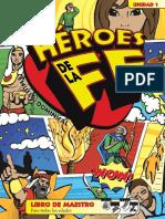 Maestro+1+Heroes+Spanish
