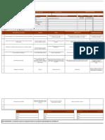 Formato de Analisis de Seguridad en El Trabajo Ast