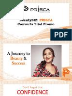 PRISCA PRESMATS