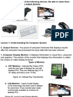 L3 Output Device CHS