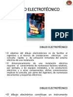 DIBUJO ELECTROTECNICO