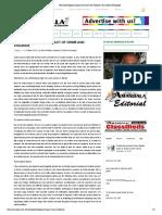 The Psychological Impact of Crime and Violence _ Amandala Newspaper