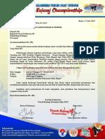 Surat Mohon Ttd Stempel Sertifikat Wakil Bupati Tkc 2019