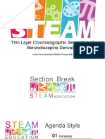 Steam Education PowerPoint Templates