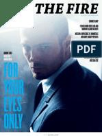 FAN THE FIRE Magazine #37 - November 2010