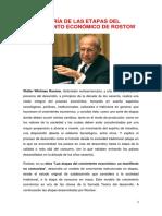 ZLectura_Teoría_Etapas Del Crecimiento Económico- Rostow_EHB