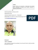 Curriculo Vitae - Angel Lazarte - Copia PDF