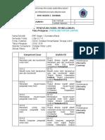 03 Analisis Model Pembelajaran