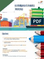 Draft Enterprise BI Analytics - Ideation Workshop v1.4