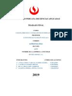Trabajo Final - Rivera Diesel - IMPORTACIONES Final