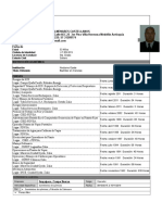 Curriculum Dario S. Colmenars C. (1)