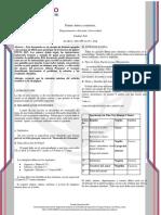 Formato Para Papers Membretado