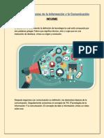 Nuevas Tecnologías de la Información y la Comunicación.docx