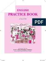 English Practice Book 7