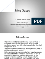 02A Mine Gases