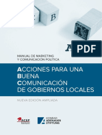 Manual Marketing Com Pol 2018