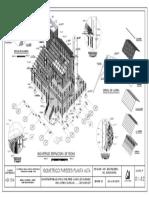 Plano de Taller Construcción