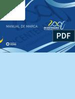 Marca bicentenario 2016