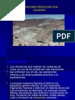 Curso Yanacocha - Vibraciones y Criterios de Daño