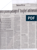 Business Mirror, July 18, 2019, Solon pushes passage of tougher anti-terrorist.pdf