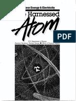 DOE Harnessed Atom