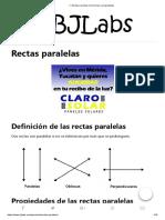 ▷ Rectas paralelas _ Teoremas y propiedades.pdf