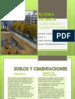 Msi Norma e 0.50 Juan Panduro