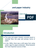 CP oppurtunities in Pulp & Paper sector.ppt