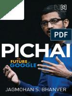 Pichai the Future of Digitalescobar.com