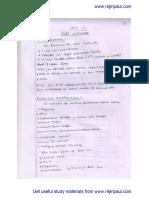 Ee6502 Notes Rejinpaul