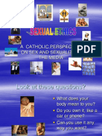 sexuality and the media  1