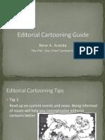 Editorial Cartooning Powerpoint
