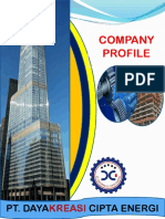 Company Profile DkCE (English)