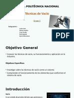 PRESENTACION_TECNICAS DE VACIO.pptx