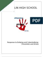 Bullying Appendix a 2010-2011