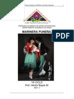 SEPARATA MARINERA PUNEÑA  2019-1