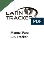 Gps Tracker Licencia