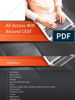 All Access WiFi Around CEAT.pptx