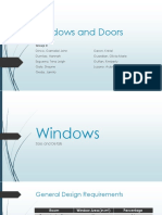 Windows and Doors.pptx