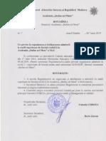 Regulam Admitere Cicl1 2019