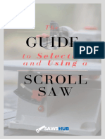 Scroll Saw Guide SawsHub