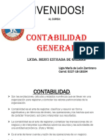 Contabilidad General Teorc3ada i